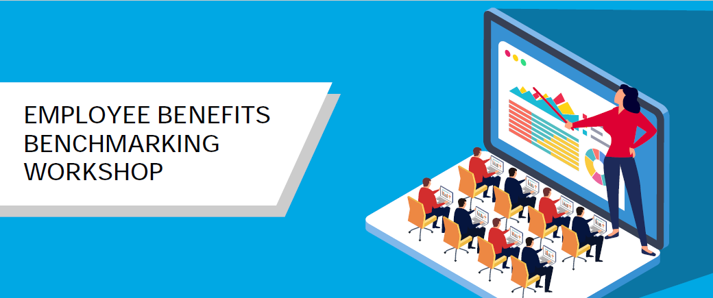 employee benefits benchmarking workshop