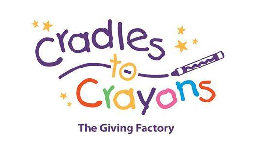 cradles to crayons the giving factory