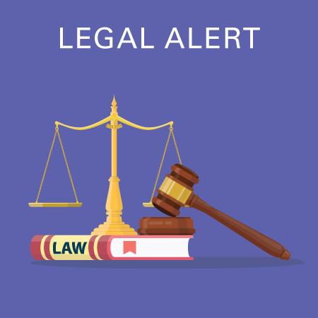 legal alert