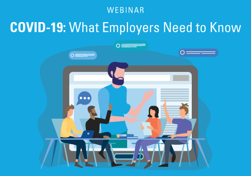 webinar covid-19 what employers need to know