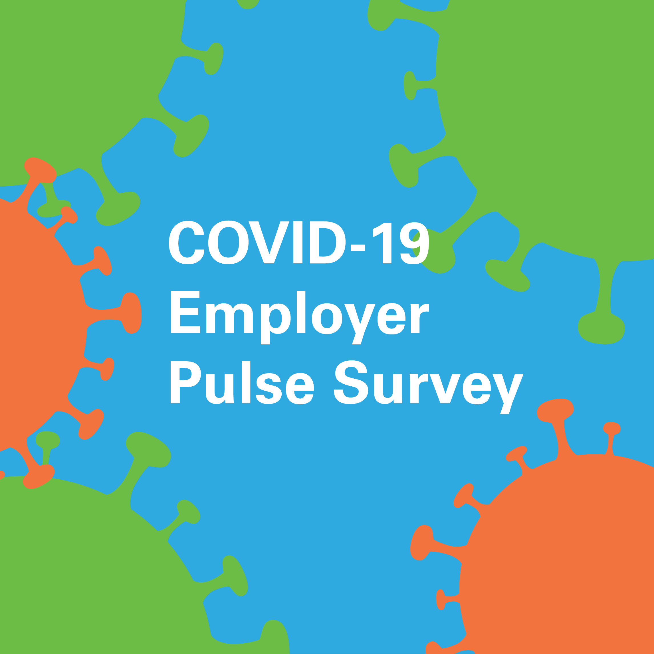 covid-19 employer pulse survey