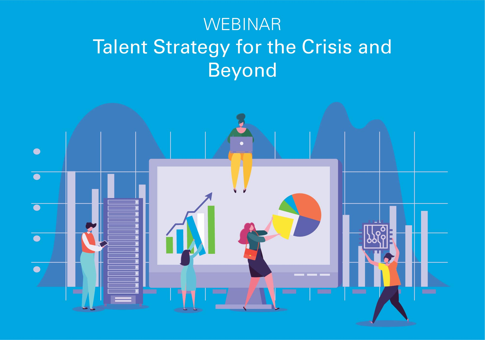 webinar talent strategy for the crisis and beyond