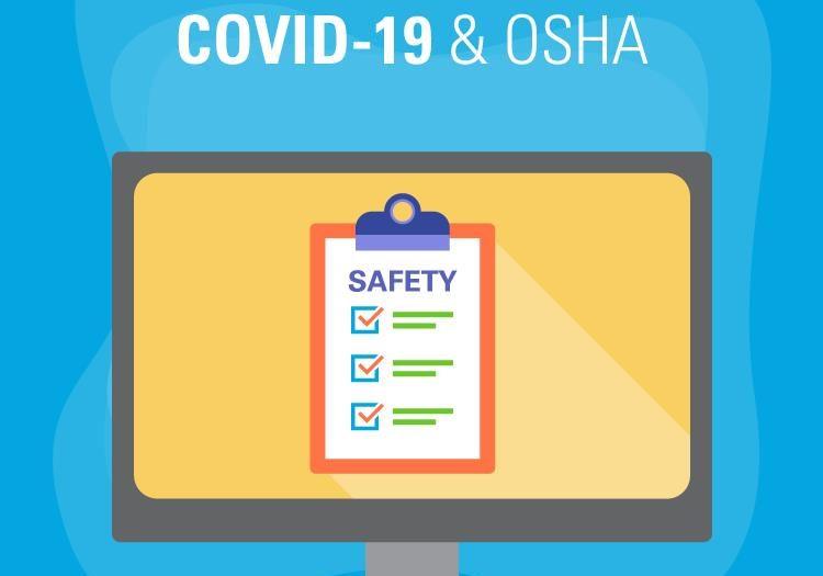 webinar covid-19 and osha