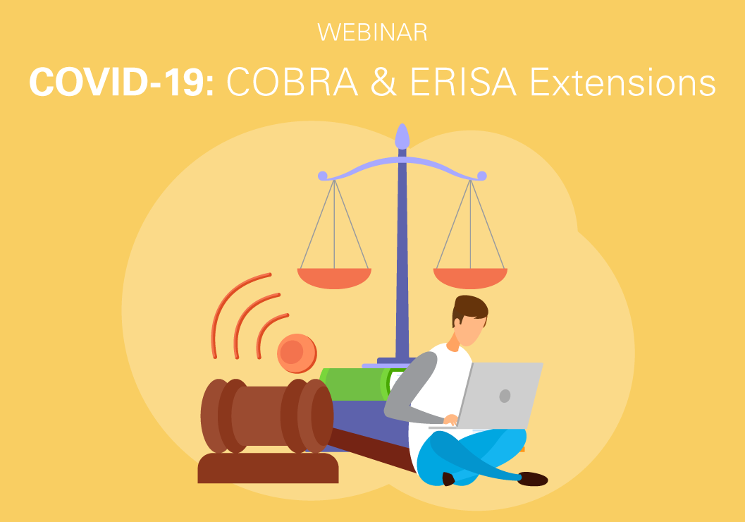 webinar covid-19: cobra and erisa extensions